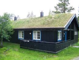 Prednosti zelenih krovova